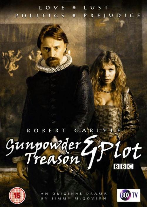 Proch, Zdrada i Spisek / Gunpowder, Treason & Plot