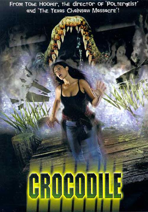 Krokodyl Zabójca / Crocodile