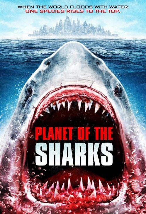 Planeta rekinów / Planet of the Sharks