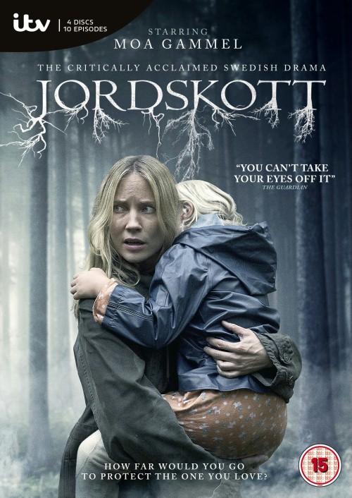 Jordskott (Sezon 01)