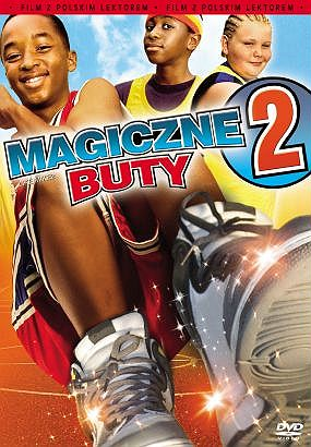 Magiczne buty 2 / Like Mike 2: Street Ball