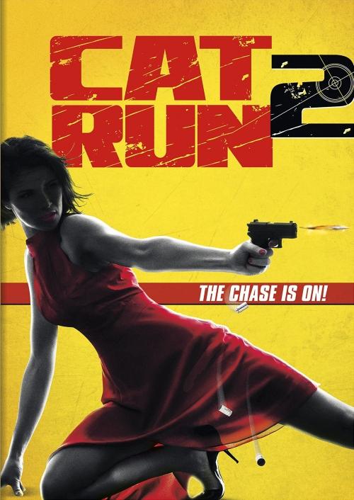 Kociak Ucieka 2 / Cat Run 2