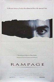 Szaleństwo / Rampage