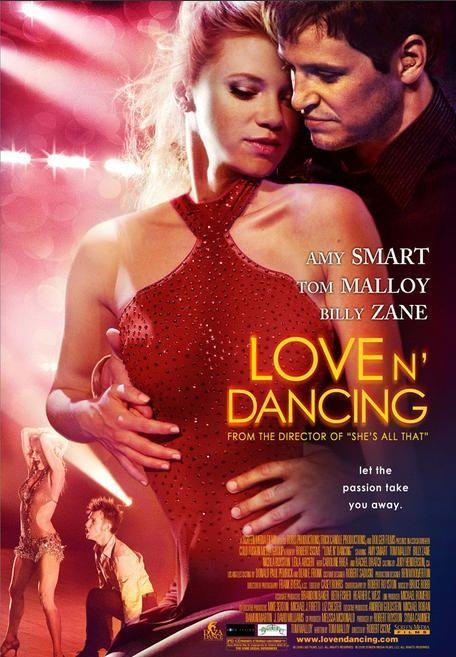 Miłość i taniec / Love N Dancing