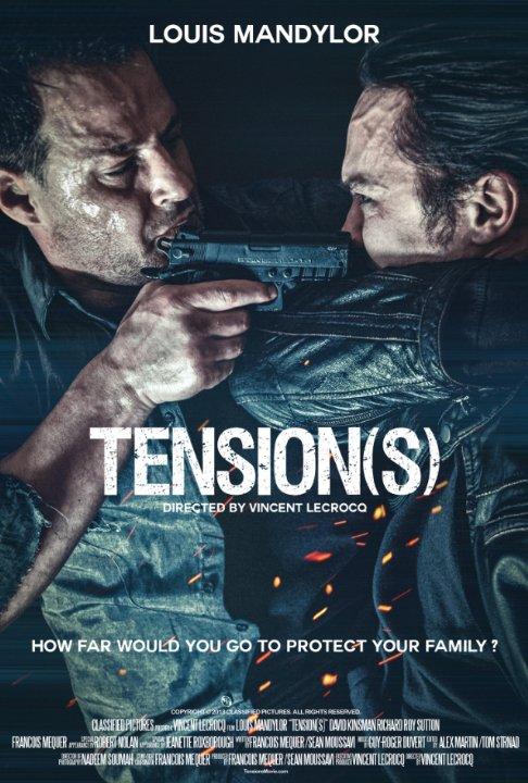 Stan Napięcia / Tension(s)