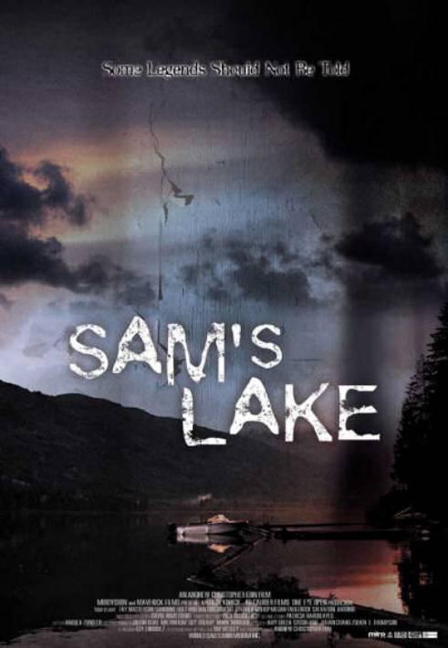 Jezioro Sam / Sam's Lake