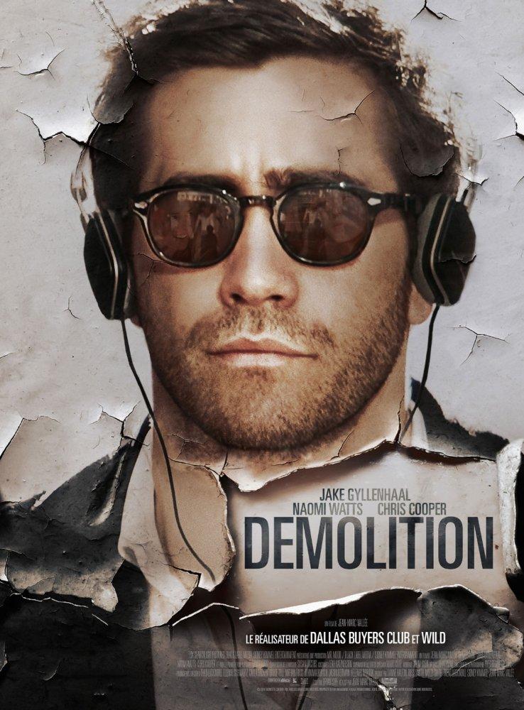 Destrukcja / Demolition