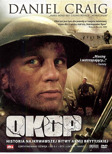 Okop / The Trench