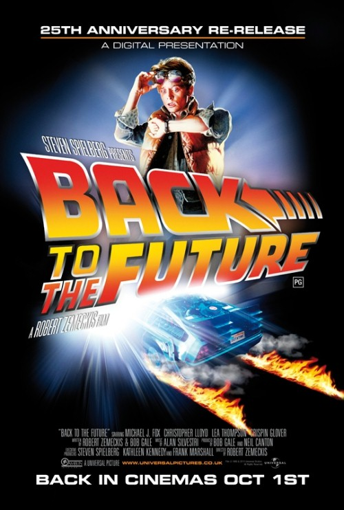 Powrót do przyszłości / Back to the Future