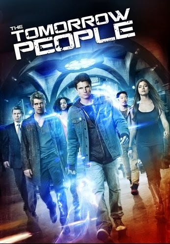 The Tomorrow People (Sezon: 01)