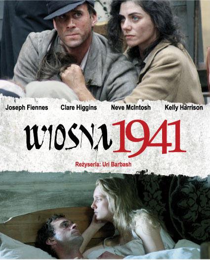 Wiosna 1941 / Spring 1941