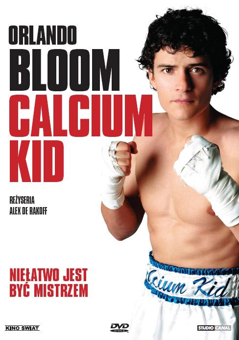 Mleczarz / Calcium kid