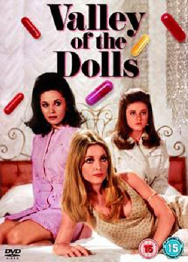 Dolina Lalek / Valley of the Dolls