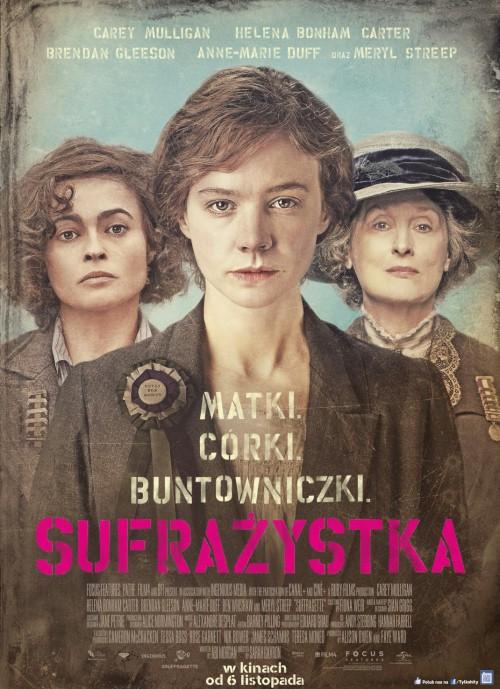 Sufrażystka / Suffragette