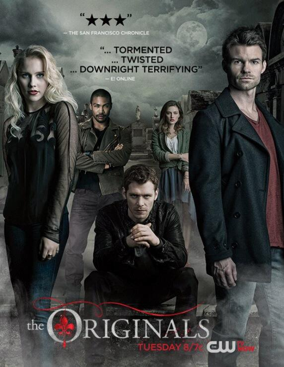 The Originals (Sezon 2)