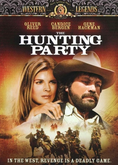 Polowanie / The Hunting Party