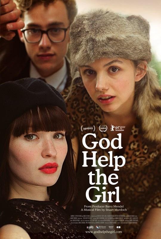 Dziewczyny / God Help the Girl