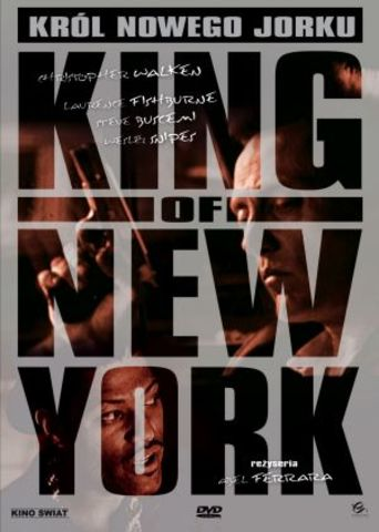 Król Nowego Jorku / King of New York