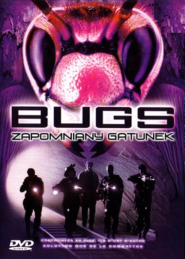 Zapomniany Gatunek / Bugs