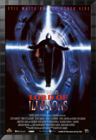 W�adca iluzji / Lord of Illusions (1995) [PL.BRRip.XviD-marjos83] [Lektor PL]
