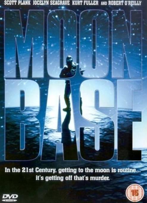Baza księżycowa / Moonbase