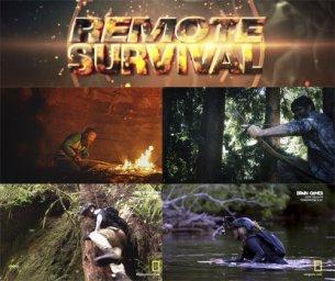Przetrwać w dziczy / Remote Survival  (Season 1)