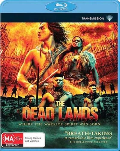 Ziemie Śmierci / The Dead Lands