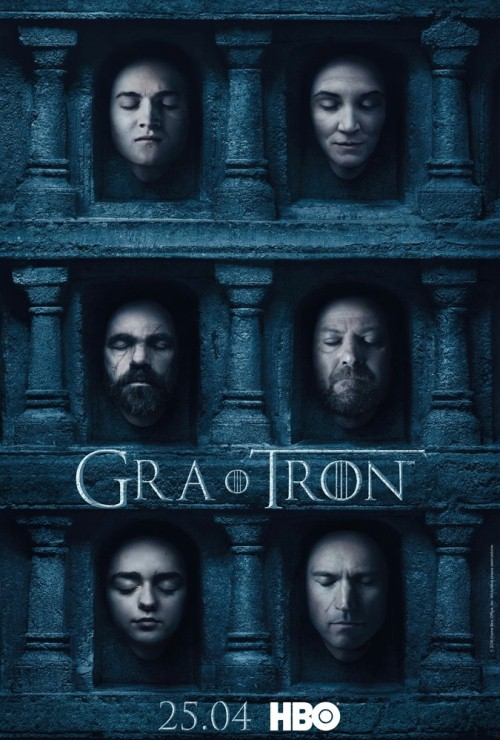 Gra o tron / Game of Thrones (Sezon 6)