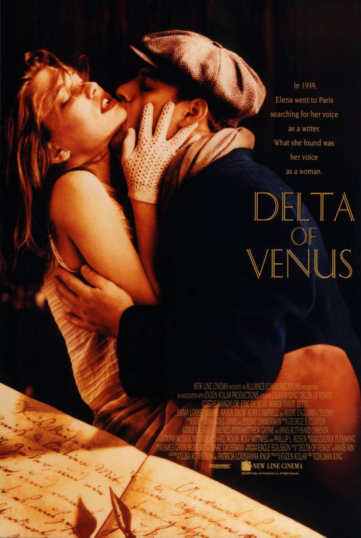 Delta Wenus / Delta of Venus