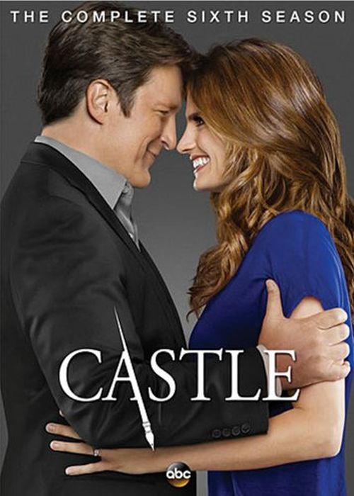 Castle (Sezon 06)