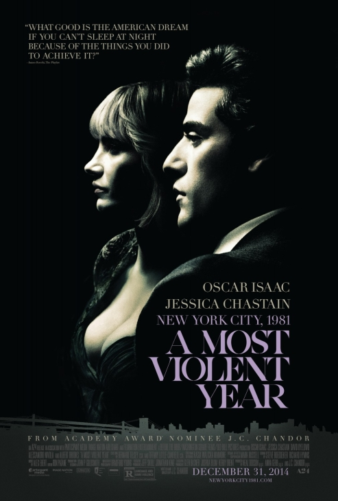 Rok przemocy / A Most Violent Year