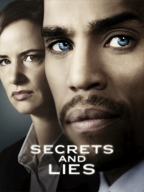 Podejrzany / Secrets and Lies (Sezon 2)