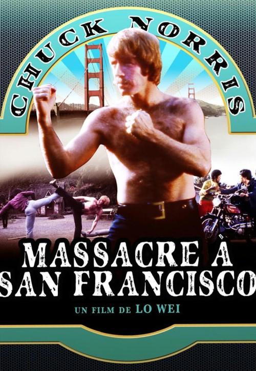Masakra W San Francisco / Slaughter in San Francisco