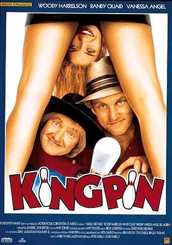 Kręglogłowi / Kingpin