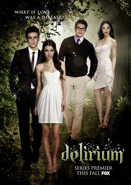 Delirium (Sezon: 01)