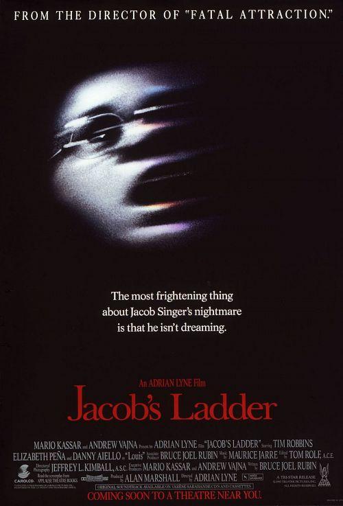 Drabina Jakubowa / Jacob's Ladder