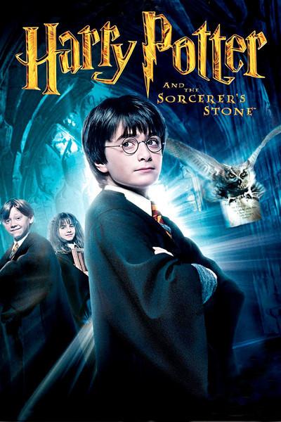 Harry Potter i Kamień Filozoficzny / Harry Potter and the Sorcerer's Stone