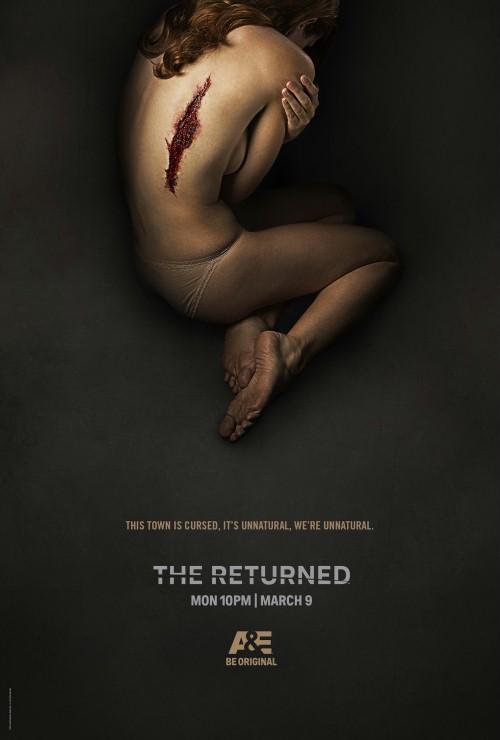 The Returned  (Sezon 01)