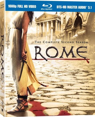 Rome / Rzym ( Sezon 2)