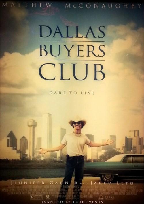 Witaj w klubie / Dallas Buyers Club