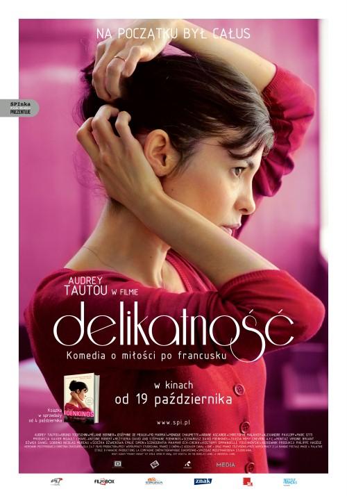 Delikatność / La Delicatesse