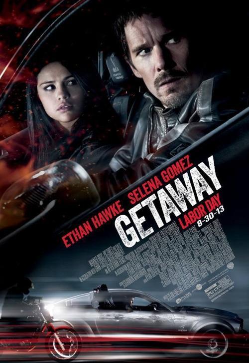 Wyścig po Życie / Getaway