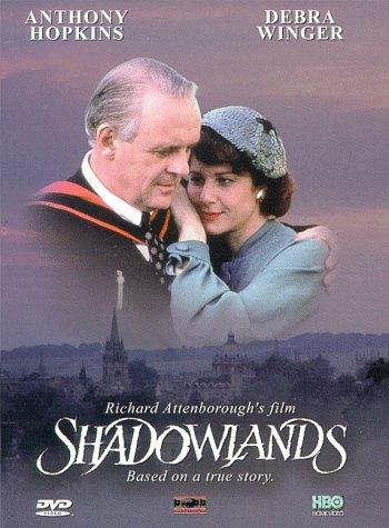 Cienista dolina / Shadowlands