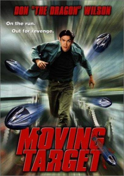 Ruchomy Cel / Moving Target