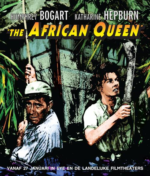 Afrykańska królowa / The African Queen
