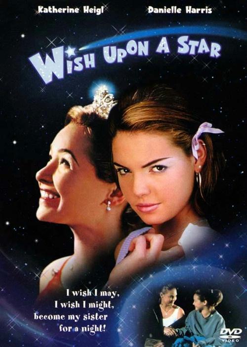 Spadająca Gwiazda / Wish Upon a Star