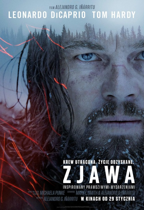 Zjawa / The Revenant