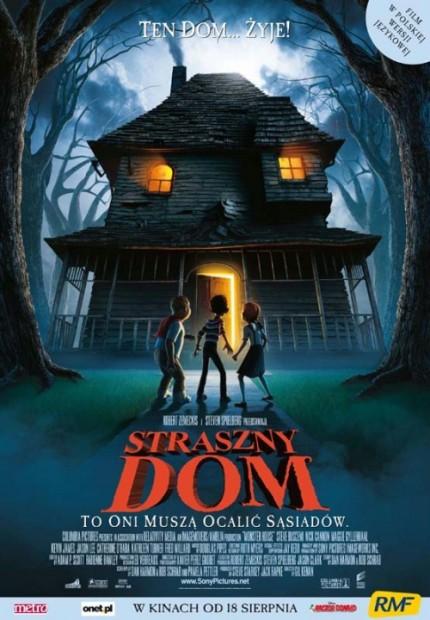 Straszny dom / Monster House