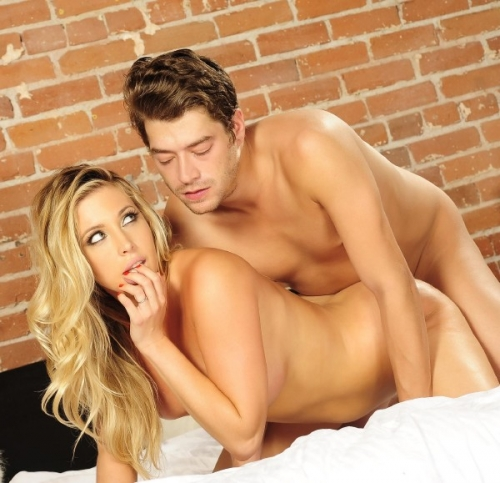 Samantha Saint - Breakup Blues, Scene 1