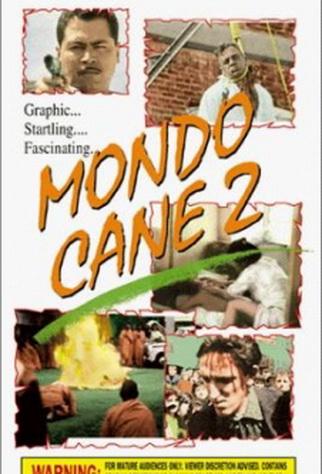 Pieski świat 2 / Mondo cane 2